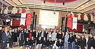 AFAD Gönüllüleri Tanıtım Ve Bilgilendirme Toplantısı Düzenlendi