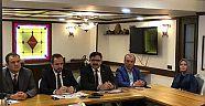 AK Parti Çankırı Milletvekili Salim Çivitcioğlu Çankırı'ya Yapılan Hizmetleri Değerlendirdi