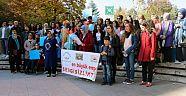 """Aksaray'da Otizmli Çocukların """"Yuhalandığı"""" İddiasına Çankırı'daki Velilerden Tepki"""