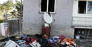 Aşağı Ovacık Köyünde Resul Ekizceli'ye Ait Evde Çıkan Esrarengiz Yangınlara Kim Dur Diyecek?