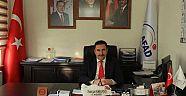 Çankırı AFAD İl Müdürü Hasan Sait Korkutata'nın İstanbul AFAD'a Araştırmacı Olarak Ataması Yapıldı