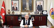 Çankırı Belediye Başkanı İsmail Hakkı Esen'den Beklenen Açıklama