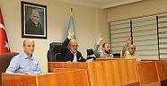 Çankırı Belediye Meclisinde Kararlar Yine Oy Birliği ile Alındı