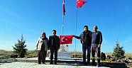 Çankırı Belediyesi Şehit Evladına Sahip Çıktı