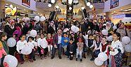 Çankırı'da Dünya Çocuk Hakları Günü Kutlandı