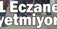 Çankırı'da Hafta İçerisinde de 1 Değil, 2 Nöbetçi Eczane Olmasını Talep Ediyoruz (Özel Haber)