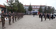 Çankırı'da Özel Harekat Polisleri Yemin Etti