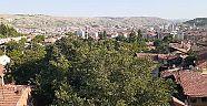 Çankırı'da Temmuz Ayında 198 Konut Satıldı