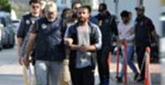 Çankırı'daki DEAŞ Operasyonunda Yakalanan Zanlıların Tamamı Iraklı