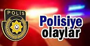 Çankırı'daki Polisiye Olaylar Akıllara Durgunluk Verecek Nitelikte