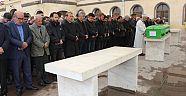Çankırı'nın Tanınmış, Yardımsever Esnafı Hasan Koç Toprağa Verildi