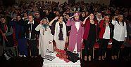 """Çankırılı Kadınlar """"Mehmetçik"""" İçin Dua Etti"""