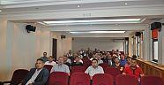 İl Millî Eğitim Müdürlüğü İl Danışma Komisyon Toplantısı Yapıldı