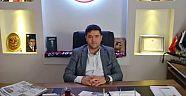 MHP Çankırı Merkez İlçe Başkanı Bahadır Akbaba'dan Öğretmenler Günü Kutlama Mesajı