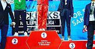 Sporcumuz Ceren Özkan'dan Büyük Başarı