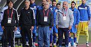Teknik Direktör Fahri Aytaç'dan Takımı Adına Teşekkür Mesajı