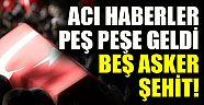 Türk Milleti'nin Başı Sağolsun (Özel Haber)